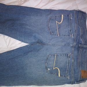 Am eagle jeans 14